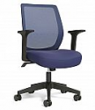 Deals List: Union & Scale™ Essentials Mesh Back Fabric Task Chair, Blue (UN56965)