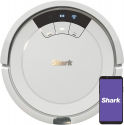 Deals List: Shark ION Robot Vacuum AV752, Wi-Fi Connected, 120min Runtime, Works with Alexa, Multi-Surface Cleaning