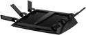 Deals List: NETGEAR - Nighthawk X6 AC3200 Tri-Band Wi-Fi 5 Router - Black, R8000-100NAS