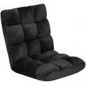 Deals List: BCP Adjustable Memory Foam Gaming Floor Chair Seat w/14 Position