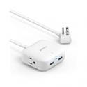 Deals List: Anker 2 Outlet & 2 PowerIQ USB Ports 24W Travel Power Strip