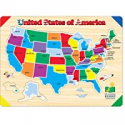 Deals List: The Learning Journey Lift & Learn Puzzle USA Map Preschool Toys & Gifts