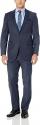 Deals List: Traveler Collection Slim Fit Sharkskin Suit