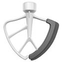Deals List: KITCHPOWER 4.5-5 Quart Flex Edge Beater for KitchenAid Tilt-Head