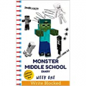 Deals List: Monster Middle School Diary: Week One Minecraft Kindle Edition