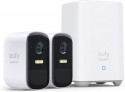 Deals List: eufy Security, eufyCam 2C Pro Wireless Home Security Add-on Camera, 2K Resolution, 180-Day Battery Life, HomeKit Compatibility, IP67 Weatherproof, Night Vision, and No Monthly Fee.