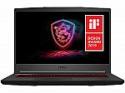 """Deals List: MSI GF65 15.6"""" Thin Gaming Laptop (i5-9300H 8GB 512GB SSD RTX 2060) 9SEXR-839"""