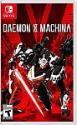 Deals List: Daemon X Machina (Nintendo Switch)