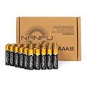 Deals List: 48CT NANFU High Performance AAA Alkaline Batteries