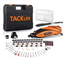 Deals List: Tacklife RTD35ACL Multi-functional Rotary Tool Kit