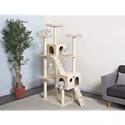 Deals List: Go Pet Club Cat Tree 15 x 34 x 20-inches