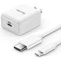 Deals List: Anker Portable Charger PowerCore Slim 10000 Power Bank A1229