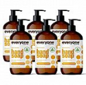 Deals List: 3-Pk 12.5-oz Everyone Liquid Hand Soap (Meyer Lemon & Mandarin)