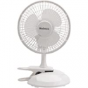 Deals List: Holmes Convertible Desk & Clip Fan, White HCF0611A-WM