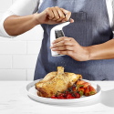 Deals List: OXO Good Grips Radial Pepper Grinder,White,0.385 lbs