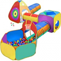 Deals List: Hide N Side Ball Pit Play Tent and Tunnels for Kids