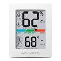 Deals List: AcuRite 01083 Indoor Thermometer & Hygrometer