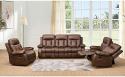 Deals List: Augusta 3-Piece Reclining Sofa, Loveseat and Chair Set