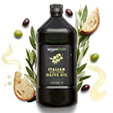 Deals List: AmazonFresh Italian Extra Virgin Olive Oil, 2 Liter