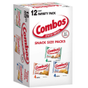 Deals List: Combos Variety Pack Fun Size Baked Snacks 0.93-ounce Bag 12-Count Box