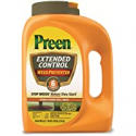 Deals List: Preen 2464161 Extended Control Weed Preventer 4.93 lb
