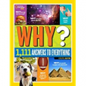 Deals List: National Geographic Kids Why: Over 1,111 Answers to Everything