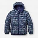 Deals List: Eddie Bauer CirrusLite Down Hooded Jacket (Kids)