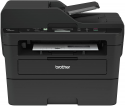 Deals List: Brother Monochrome Laser Printer, Compact Multifunction Printer and Copier, DCPL2550DW, Amazon Dash Replenishment Ready
