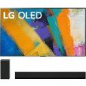 Deals List: LG OLED65GXPUA 65-inch 4K UHD Smart OLED TV + Soundbar