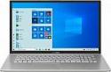 "Deals List: ASUS - Vivobook 17.3"" Laptop - AMD Ryzen 7 - 12GB Memory - AMD Radeon Vega 10 - 512GB SSD, X712DA-202.MV"