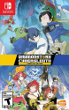 Deals List: Digimon Story: Cyber Sleuth Complete Edition Nintendo Switch