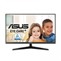 "Deals List: ASUS VY279HE 27"" Eye Care Monitor, 1080P Full HD, 75Hz, IPS, 1ms, Adaptive-Sync/FreeSync, Eye Care Plus, Color Augmentation, Antibacterial Surface, HDMI VGA, Frameless, VESA Wall Mountable"