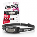 Deals List: Energizer LED Headlamp, Bright and Durable, Lightweight