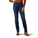 Deals List: Lee Womens Flex Motion Regular Fit Straight Leg Jean
