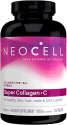 Deals List: NeoCell Super Collagen with Vitamin C, 250 Collagen Pills, #1 Collagen Tablet Brand, Non-GMO, Grass Fed, Gluten Free, Collagen Peptides Types 1 & 3 for Hair, Skin, Nails & Joints