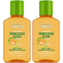 Deals List: Garnier Fructis Sleek and Shine Intensely Smooth Leave-In Conditioning Cream, 10.2 Ounce (Pack of 2)