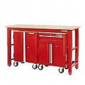 Deals List: Select Garage Cabinet Systems and Storage, Workbenches Sale