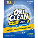 Deals List: OxiClean Versatile Stain Remover Powder 7.22 lbs.