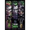 Deals List: Batman: Three Jokers Hardcover