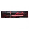 Deals List: Star Wars The Black Series Kylo Ren Force FX Deluxe Lightsaber, Standard Packaging