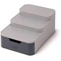 Deals List: Joseph Joseph CupboardStore Compact 3 Tier Shelf Organizer