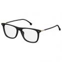 Deals List: Carrera Black Soft Square Eyeglasses Frames