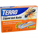 Deals List: TERRO T300 Liquid Ant Bait Ant Killer, 6 Bait stations