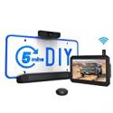 Deals List: Auto-Vox Solar Wireless Backup Camera w/5-in Monitor