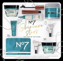 Deals List: No7 The Star Of The Show Set