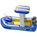Deals List: Swimline 90754 Harbor Master Patrol Boat with Pump
