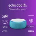 Deals List: Echo Dot Kids Edition (Blue)