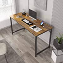 Deals List: Aquzee Study Writing Desk for Home Office 39-inch