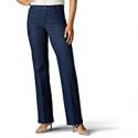 Deals List: Lee Womens Flex Motion Regular Fit Trouser Pant
