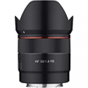 Deals List: Rokinon AF 35mm f/1.8 FE Compact Full Frame Wide Angle Lens